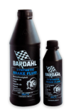 Bardahl - Brake Fluid-DOT 4, 1L - BAR-53551