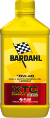 Bardahl - XTC C60 10W40  Off Road - BAR-351140