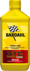 Bardahl  - XTC C60 10W50 Off Road - BAR-340140